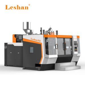 Fully Electric Extrusion Blow Molding Machine