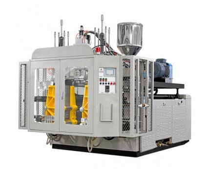 Automatic Stretch Blow Moulding Machines for PP Bottles